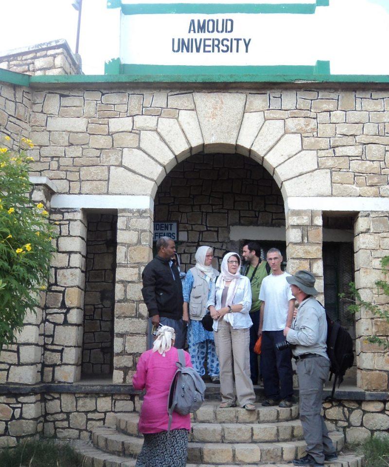 Borama Amoud University