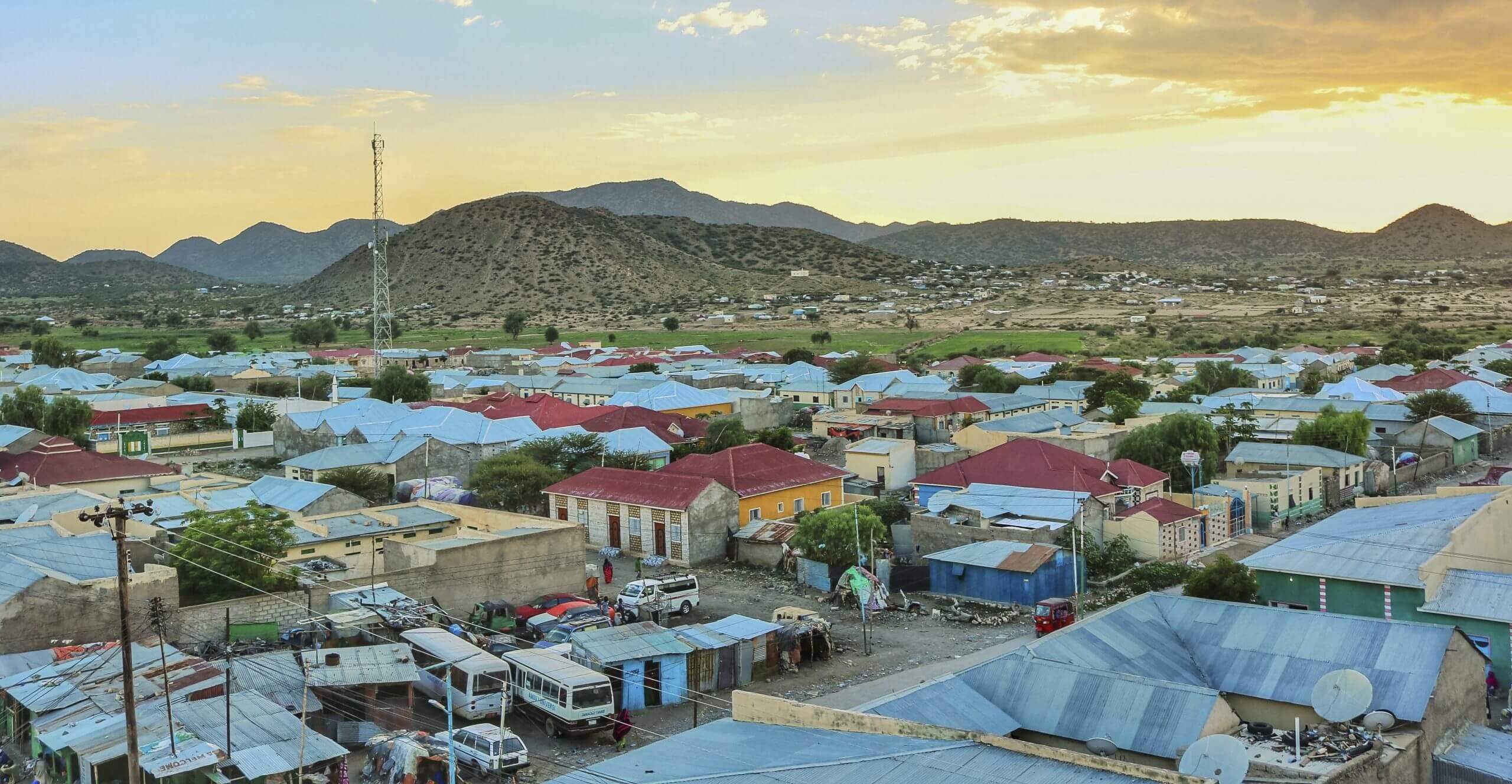 Borama Somaliland