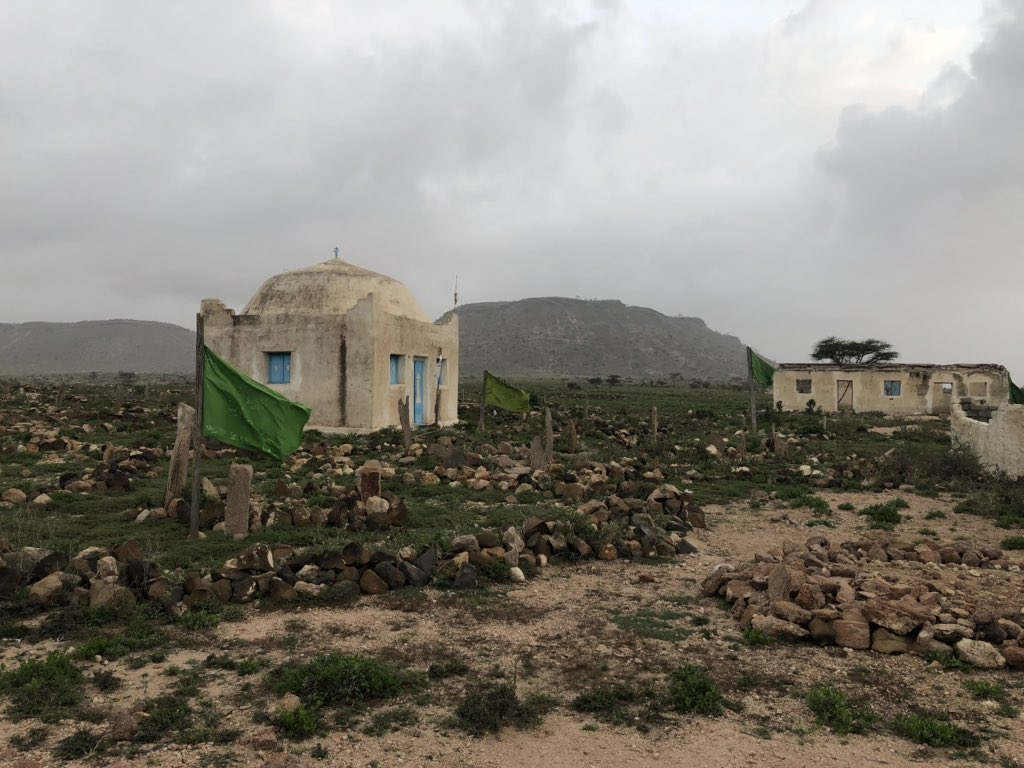 Bulhar Somaliland