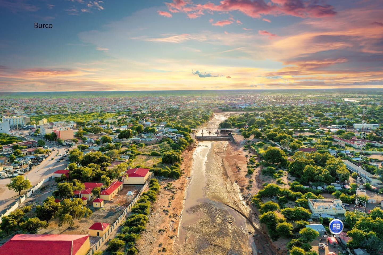 Burao Somaliland
